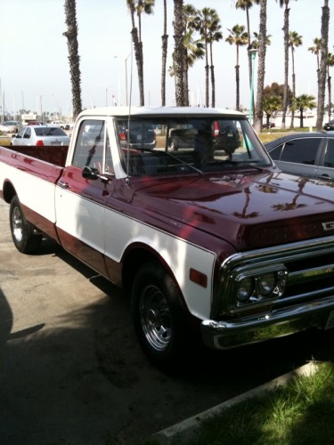 Gmc Truck For Sale >> 1970 GMC gmc 2500 - GMC Trucks for Sale | Old Trucks, Antique Trucks & Vintage Trucks For Sale ...