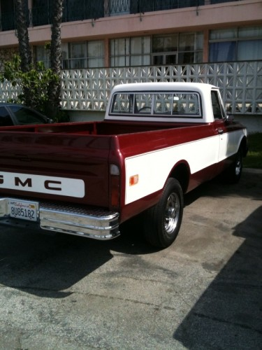 1970 gmc gmc 2500 gmc trucks for sale old trucks antique trucks vintage trucks for sale. Black Bedroom Furniture Sets. Home Design Ideas