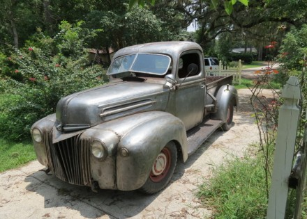1947 Ford Ford 150