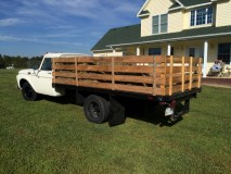 1964 Ford Ford F350