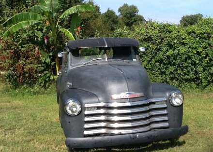 1949 Chevy Pickup 3600