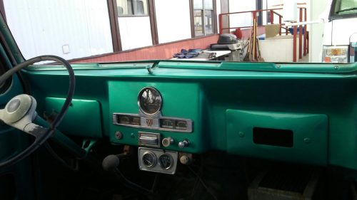 Willys Jeep Truck For Sale >> 1956 Jeep Willys - Jeep Trucks for Sale | Old Trucks, Antique Trucks & Vintage Trucks For Sale ...