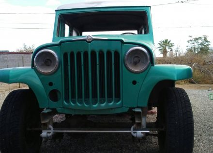 1956 jeep willys jeep trucks for sale old trucks antique trucks vintage trucks for sale. Black Bedroom Furniture Sets. Home Design Ideas