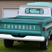 1964 Chevy K10 - Image 3