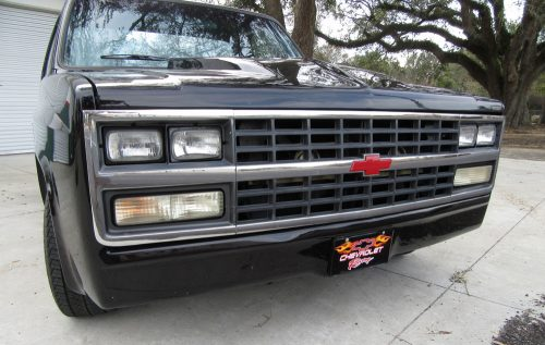 1987 Chevy C 10 Chevrolet Chevy Trucks For Sale Old