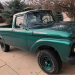 1962 Ford F100 - Image 1