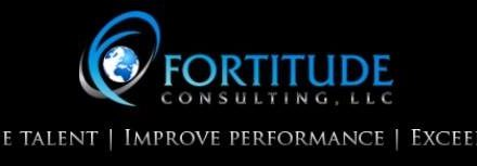 FORTITUDE CONSULTING, Leadership, Executive Coaching & Training